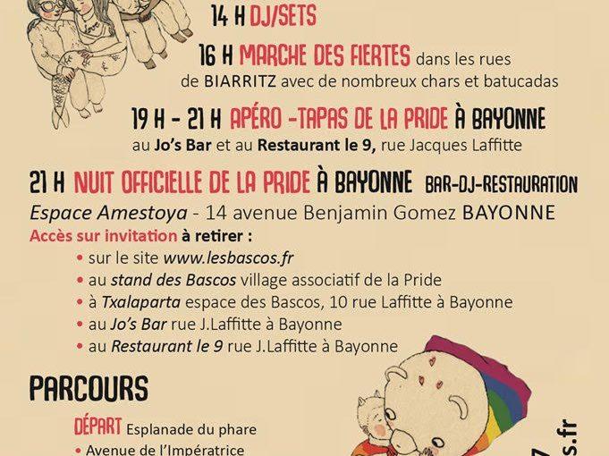Biarritz Pride
