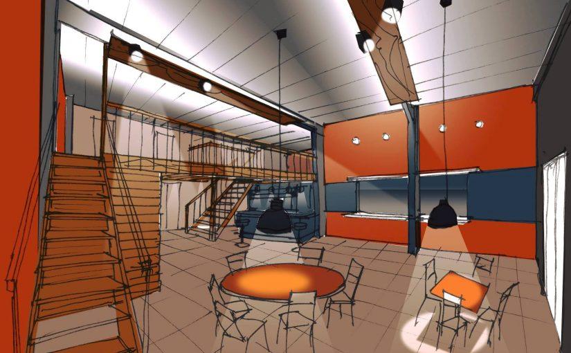 (annulé) Permanence Restaurant à AGEN 04 04 (annulé)
